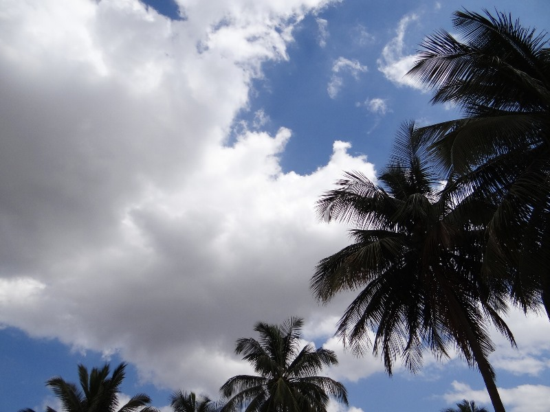 gambar awan stratus