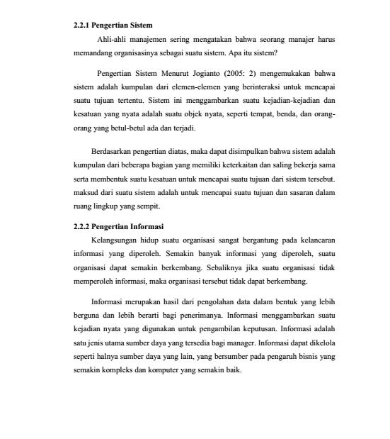 7 Contoh Proposal Penelitian Sederhana Skripsi Pendidikan
